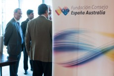 XVI Board Meeting of the Spain Australia Council Foundation