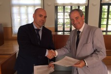 New cooperation agreement with SRAP for the Australia-Spain Research Forum