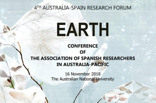 The Council Foundation collaborated in a new edition of the Forum organized by the Spanish Researchers in Australia Pacific Association (SRAP) held in Canberra
