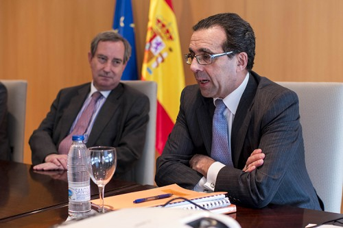 Spain: an example in the fight against terrorism
