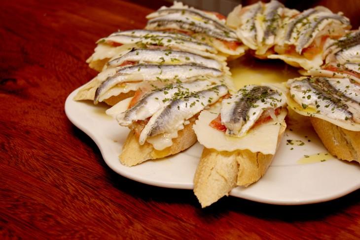 Beca para especializarse en gastronom a espa ola for Programas de cocina en espana